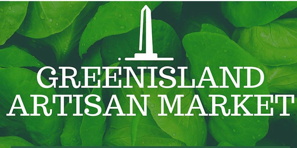 Greenisland Artisan Market - Harvest Spooktacular!