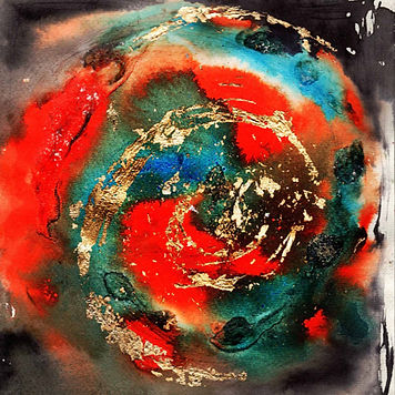 Mysteries of the universe Susanne Irving Work on paper.jpg