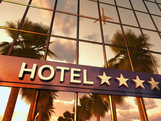 7 Tips for Your Hotel Social Media Strategy