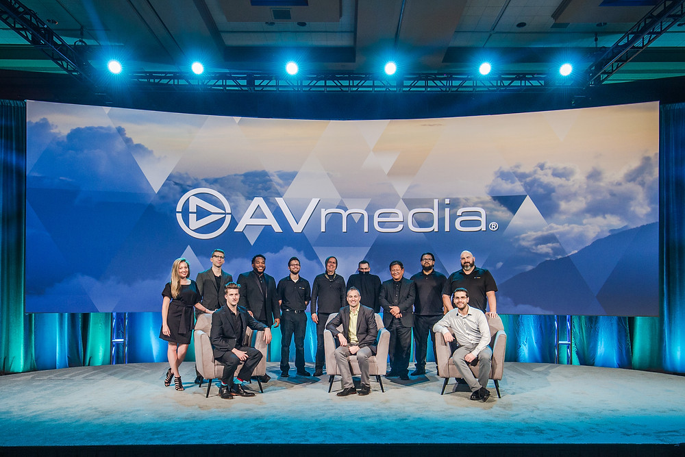 AVmedia | Orlando | av technology and creative event partner
