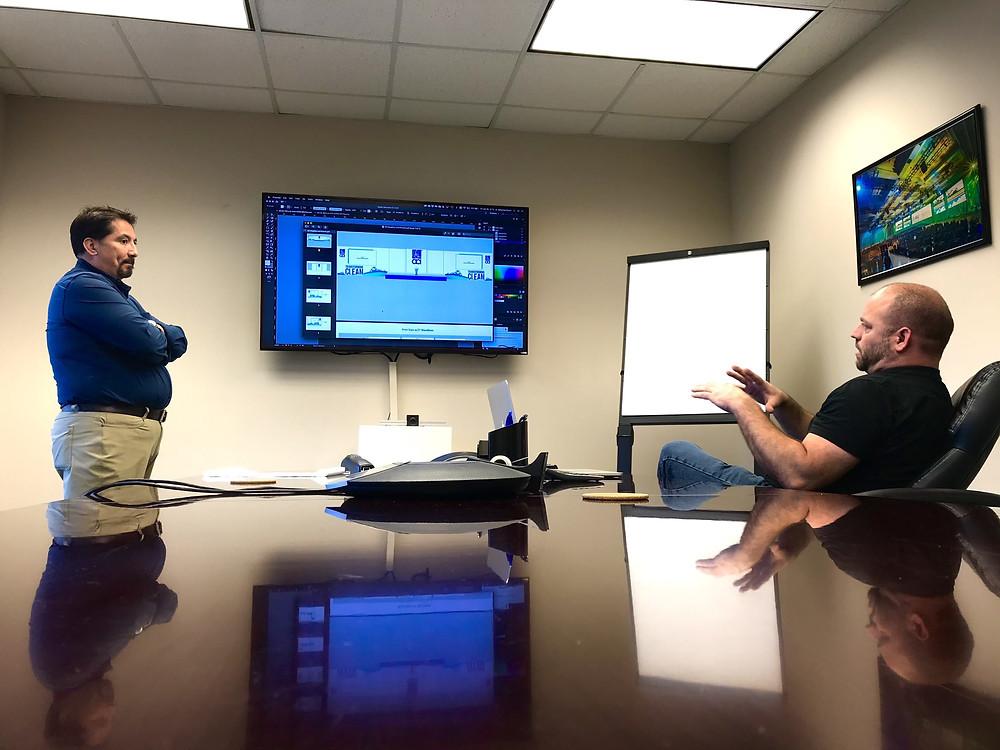 Discovery session | ACI | AVmedia Orlando