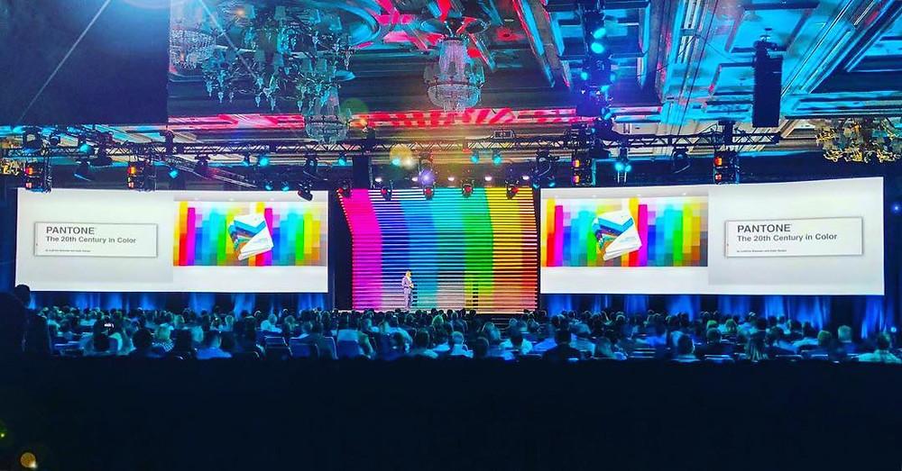 Toshiba corporate meeting Las Vegas