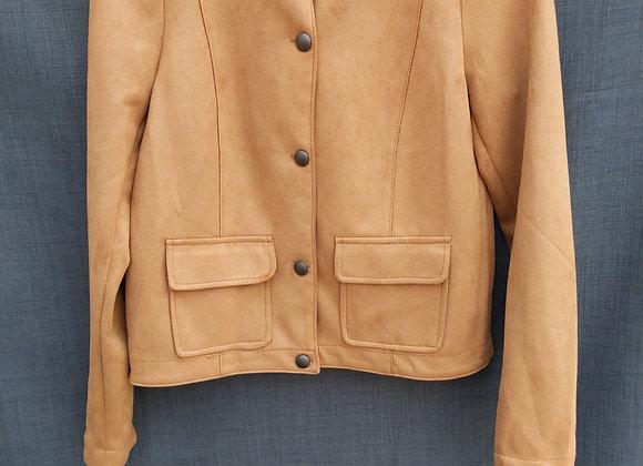 FDJ Suede Jacket