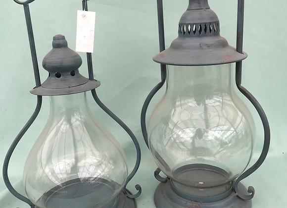 Lantern/ Terrarium
