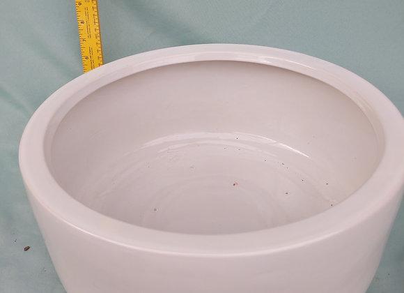 """12.5"""" Mica Low Pot"""