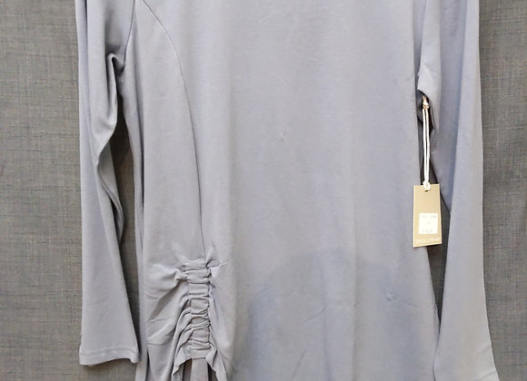 DKR & Company Shirt with side tie