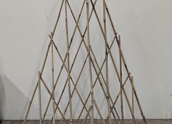 Bamboo Wigwam