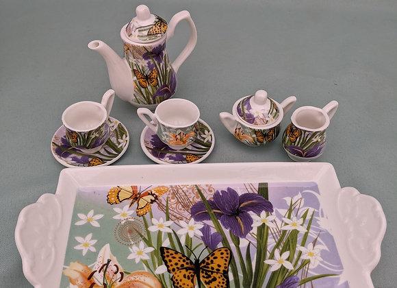Assorted Ace Mini Tea Party Set
