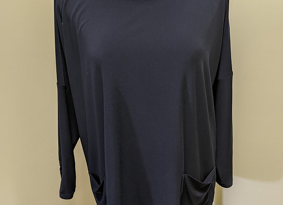 Joseph Ribkoff 3/4 Sleeve Top