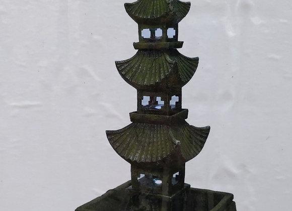 Large Pergoda Fountain