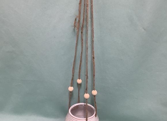 "3"" Hanging Pot"