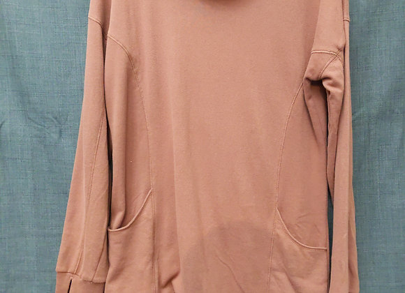 DKR & Company Tunic Sweater with Pockets