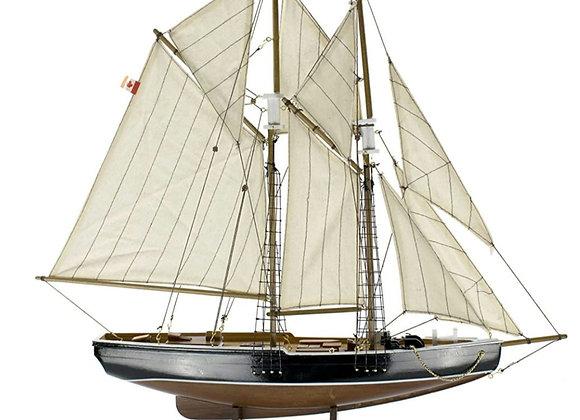 Bluenose Ship Model Assorted Sizes