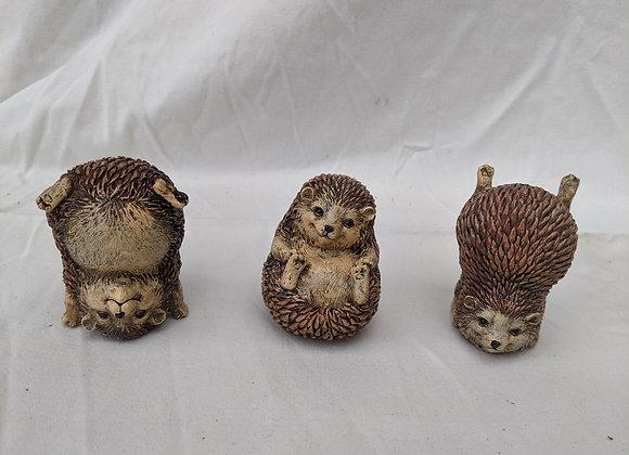 Hedgehog Decoration