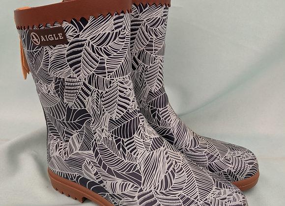 Aigle Rubber Boots
