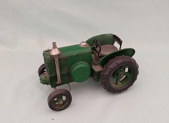 Metal Tractor