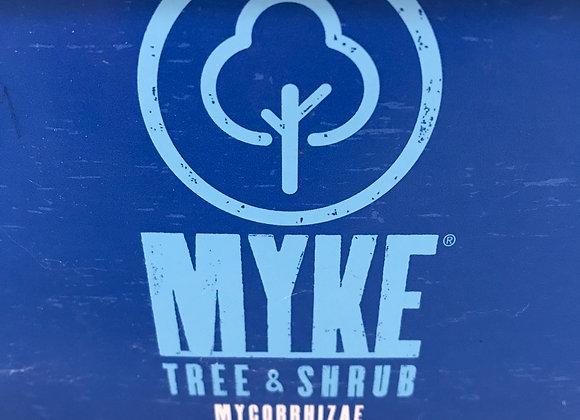 MYKE Tree & Shrub Mycorrhizae For Transplanting