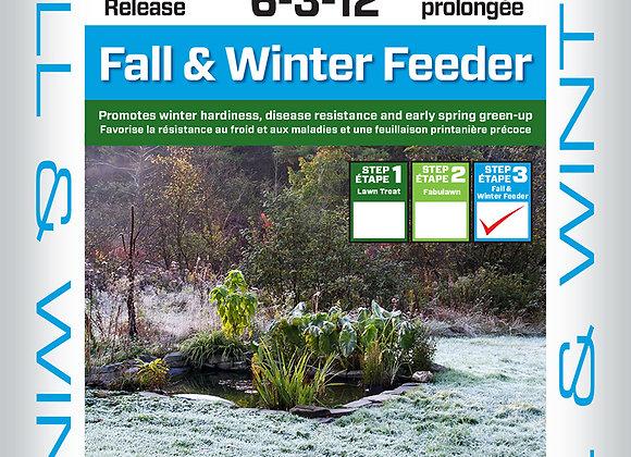 HGE 6-3-12 Fall & Winter Feeder