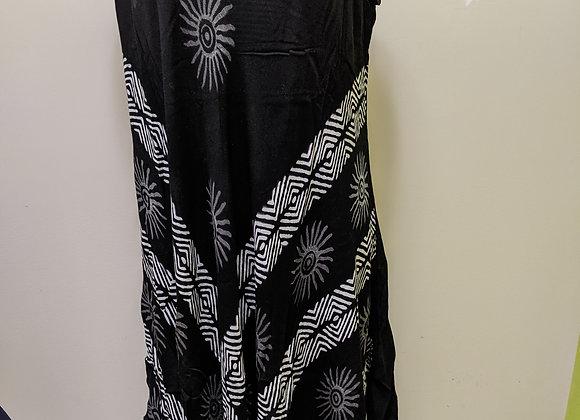 Charlie Paige Aztec Sun Dress