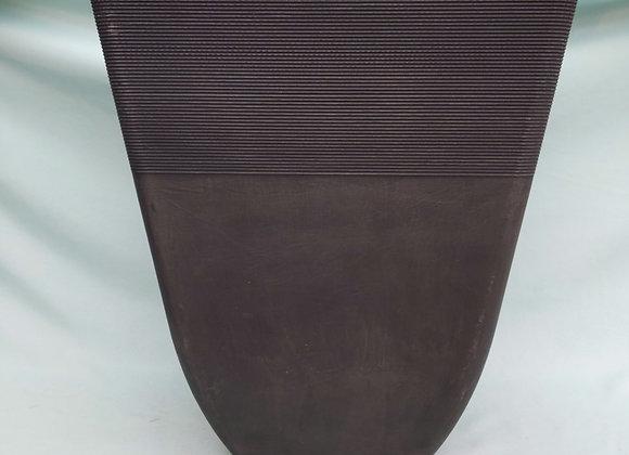 "16"" Square Plastic Plant Pot"