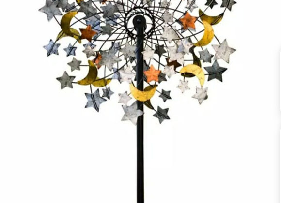Celestial Wind Spinner