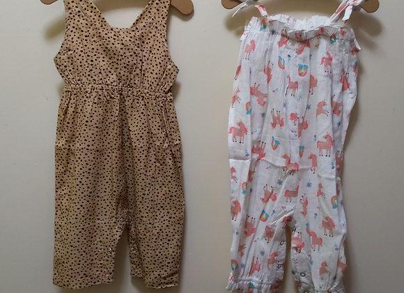 Infant Jumpsuit - Assorted