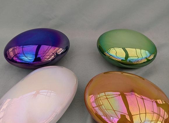 Assorted Glass Stones