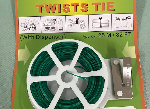 Twist Tie 82FT