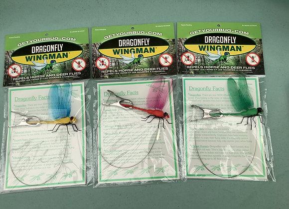 Dragonfly Wingman