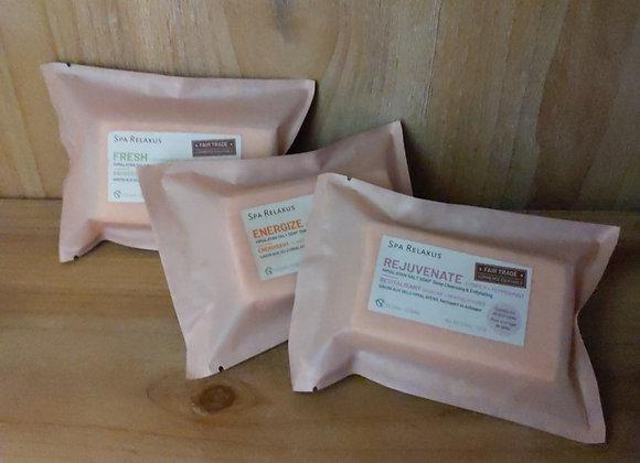 Spa Relaxus - Himalayan Salt Soap