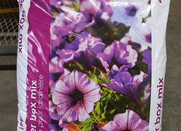 Planter Box Mix Soil