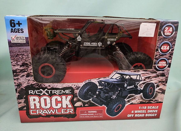 R/CXtreme Rock Crawler
