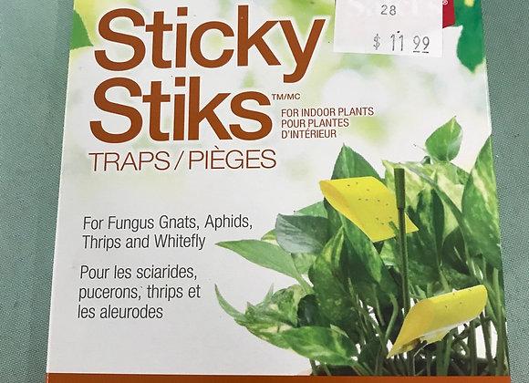 Safer's Sticky Stiks Traps