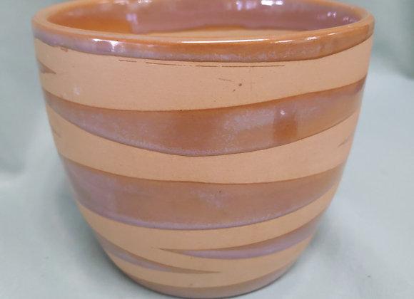 """5"""" Ceramic Pot"""