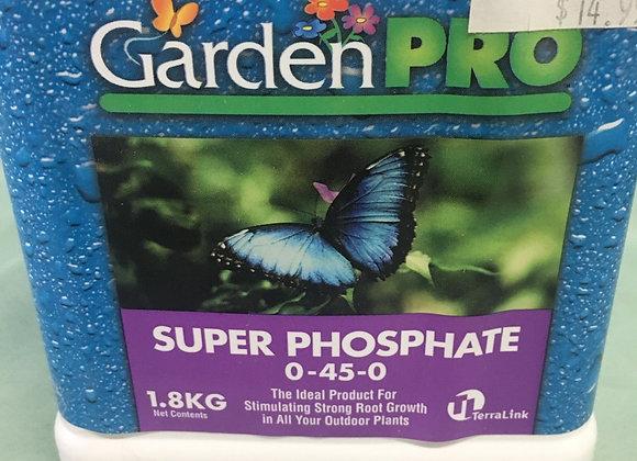Garden Pro 0-45-0 Super Phosphate
