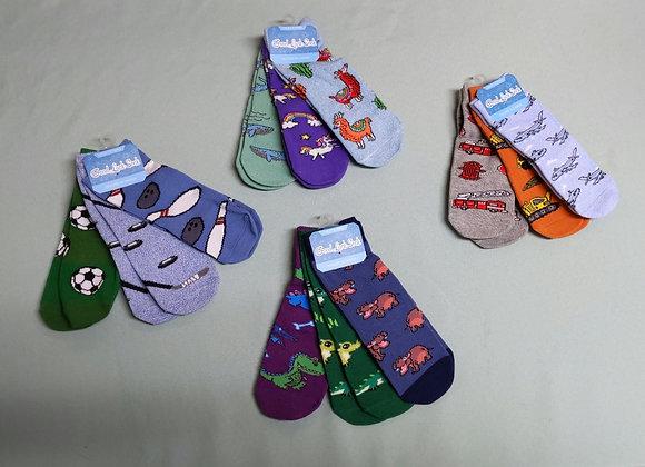 Good Luck Socks Assorted - Childen 1-2 years
