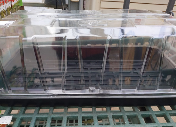 Dome Cover for Seed Starting Tray