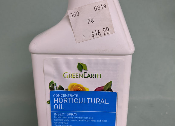 Horticultural Oil Concentrate