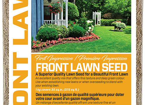 HGE Front Lawn Seed