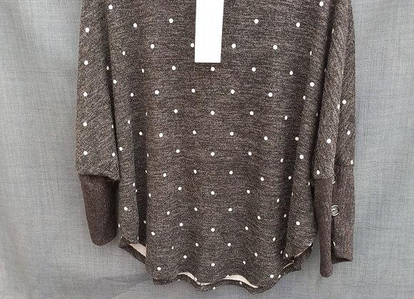 Papillion - Poncho Sweater