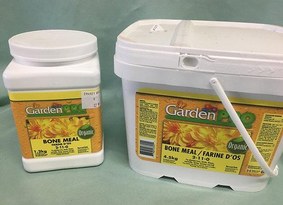Garden Pro 2-11-0 Bone Meal