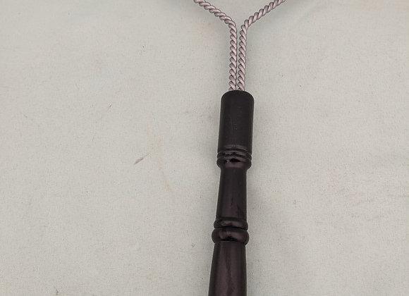 Double Helix Bristle Free BBQ Brush