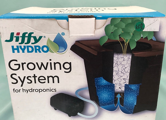 Jiffy Hydro Growing System for Hydroponics