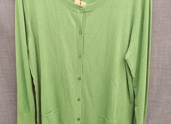 Renuar Button Up Sweater