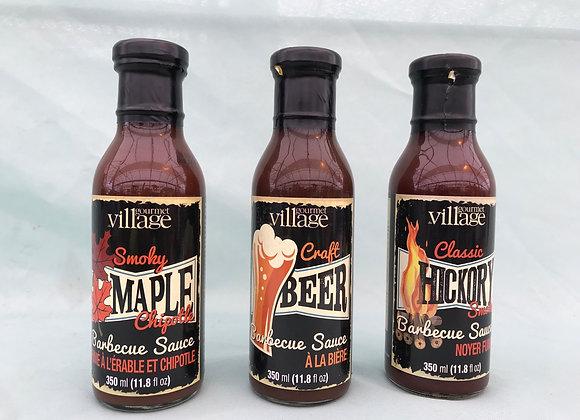 Village Gourmet Barbecue Sauce