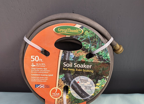 Green Thumb 50ft. Soil Soaker