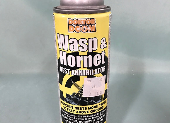 Doktor Doom Wasp & Hornet Nest Annihilator