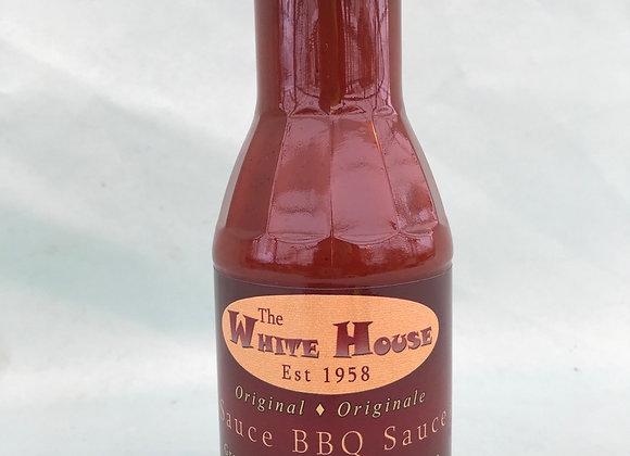 The White House Original BBQ Sauce