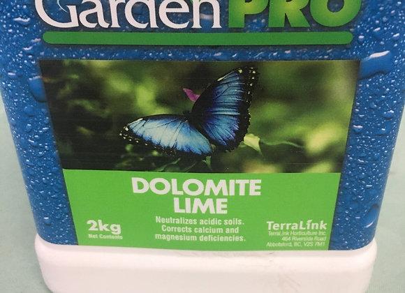 Garden Pro Dolomite Lime
