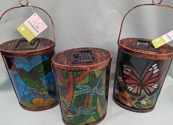 Assorted Solar Lanterns